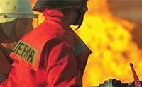 Fire protection © chrisgrey Fotolia.com