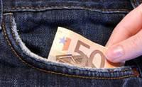 Pick-pocketing © André Bonn