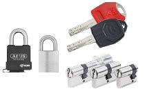 Complete assortment - © ABUS